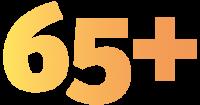 65plus